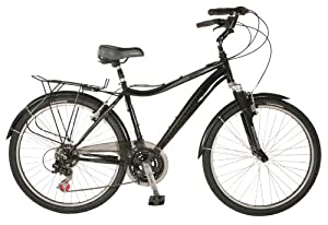 Schwinn Gridlock Men's comfort bike