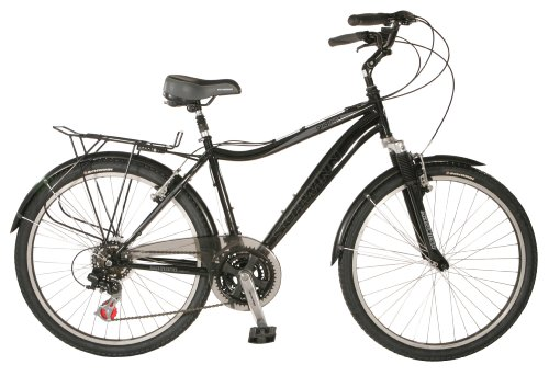 Why Should You Buy Schwinn Gridlock Men's comfort bike (26-Inch)