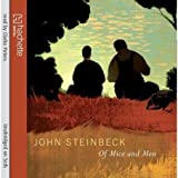 Of Mice And Men by Steinbeck, John (2010) Audio CD