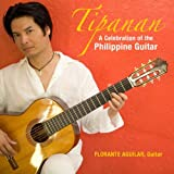 Tipanan - A Celebration of the Philippine Guitar