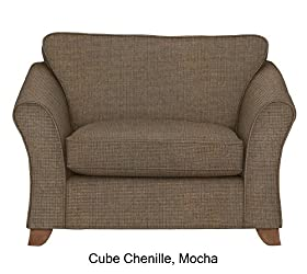 Abbey Love Seat