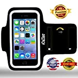 iPhone 6, 6s Armband for Running - iCellor Sports Armband (4.7