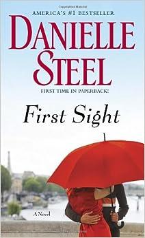 First Sight: A Novel: Danielle Steel: 9780440242055: Amazon.com: Books