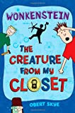 img - for Wonkenstein (The Creature from My Closet, No. 1) book / textbook / text book