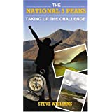 The National 3 Peaks: Taking Up the Challengeby Steve Williams