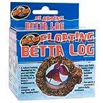 Zoo Med BL-10E Floating Betta Log