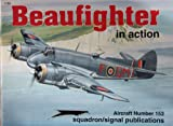img - for Bristol Beaufighter in Action - Aircraft No. 153 book / textbook / text book