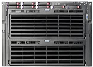 ProLiant DL980 G7 8U Rack Server - 4 x Intel Xeon E7-4870 2.40 GHz