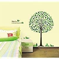 Syga Happy Tree Wall Stickers