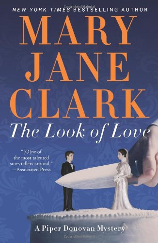The Look of Love (Piper Donovan/Wedding Cake Mysteries) PDF