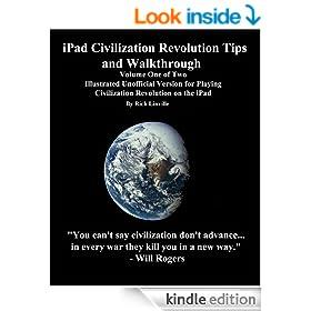 iPad Civilization Revolution Tips and Walkthrough