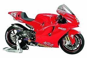 1/12 オートバイシリーズ No.101 1/12 ドゥカティデスモセディチ 14101