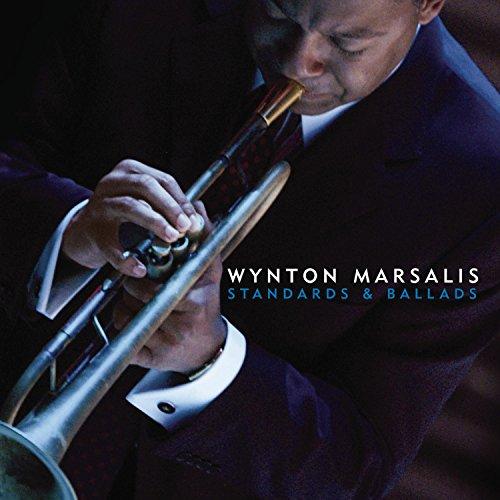 Wynton Marsalis - Standards & Ballads - Zortam Music