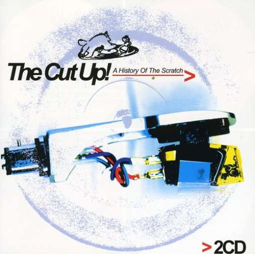 The Cut Up