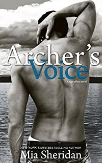 Archer's Voice by Mia Sheridan ebook deal