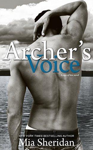Mia Sheridan - Archer's Voice