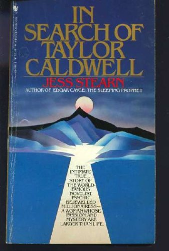 In Search of Taylor Caldwell