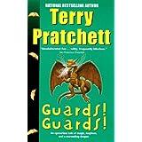 Guards! Guards! (Discworld Book 8) ~ Terry Pratchett