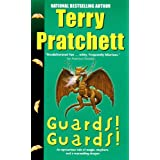 "Guards! (Discworld)von ""Terry Pratchett"""