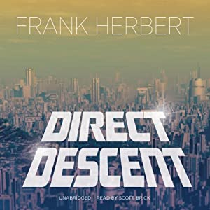 Direct Descent Audiobook