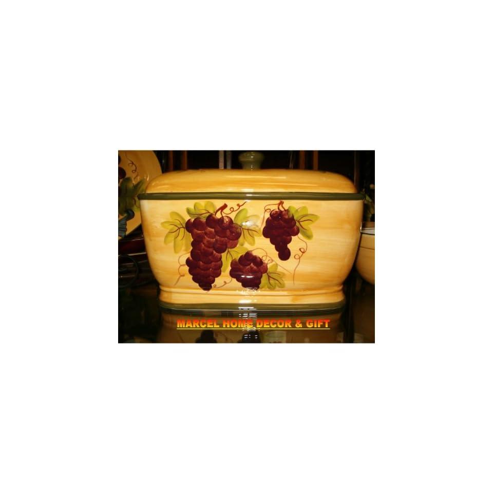 Amazon Grape Kitchen Decor