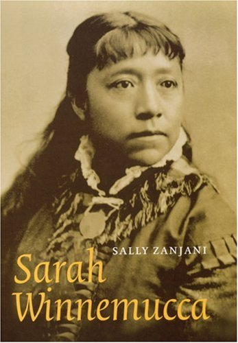 Sarah Winnemucca (American Indian Lives)