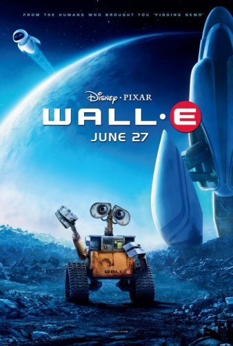 Wall-E [Theatrical Release]