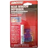 Loctite Rear Window Defogger Tab Adhesive