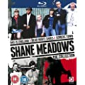 Shane Meadows Blu Ray Triple (Somers Town/Dead Man's Shoes/This Is England) [Blu-ray]