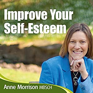 Improve Your Self Esteem Audiobook