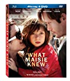 What Maisie Knew [Blu-ray] [US Import]