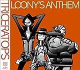 LOONY'S ANTHEM(初回限定盤)(DVD付)
