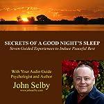 Sleep Well Tonight | John Selby