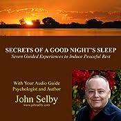 Sleep Well Tonight   [John Selby]