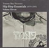 echange, troc Various Artists - Essential Hip Hop 11