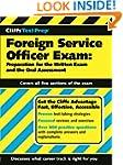 CliffsTestPrep Foreign Service Office...