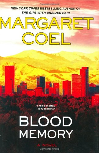 Image of Blood Memory (A Catherine McLeod Mystery)