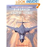 B-1B Lancer Units in Combat (Combat Aircraft)