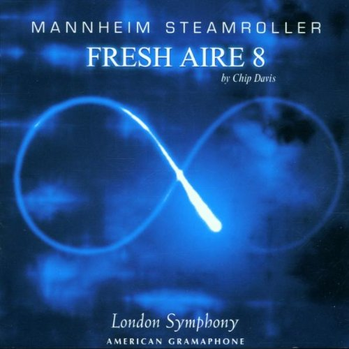 Mannheim Steamroller-Fresh Aire 8-(AG8882)-CD-FLAC-2000-DeVOiD Download