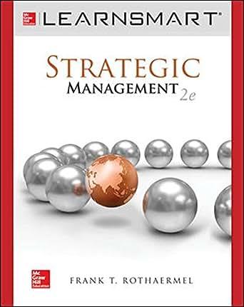 amazon com strategic management Amazon配送商品ならstrategic management: concepts and cases:  competitiveness and globalization (mindtap course list)が通常配送無料。更に amazonなら.