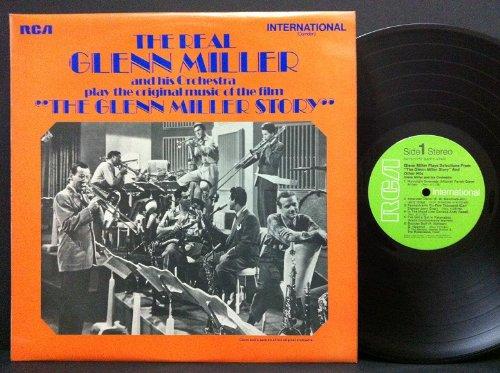GLENN MILLER - The Glenn Miller Story Volume 1 - Zortam Music
