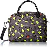 (ディーゼル) DIESEL レディース ナイロン ハンドバッグ ARTIK SUMMER GIAIRR - handbag X04564P1261 H6278 UNI