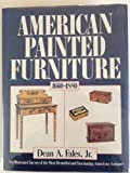 img - for American Painted Furniture, 1660-1880: An Illustrated Survey of the Most Beautiful and Fascinating American Antiques book / textbook / text book
