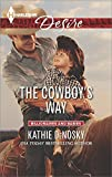 The Cowboys Way (Billionaires and Babies)