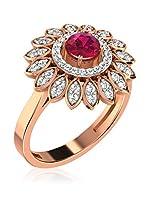 Diamant Vendome Anillo DVR8384 (Oro Rosa)