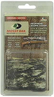 Mossy Oak Neo Scope Cover