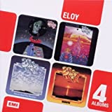 Inside/Floating/Power & the Passion/Dawn by Eloy