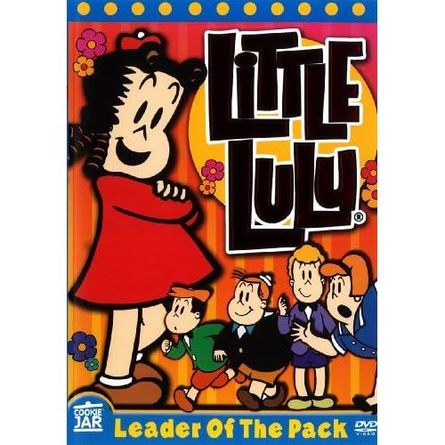 Amazon.com: Little Lulu (Leader Of The Pack): *, Multi