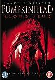 Pumpkinhead 4 - Blood Feud [DVD] [2007]