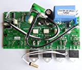 PowerStar AE115 PCB Control Board #93-793843 for Poly Units